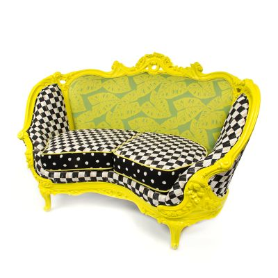 Image for Zanzibar Outdoor Loveseat
