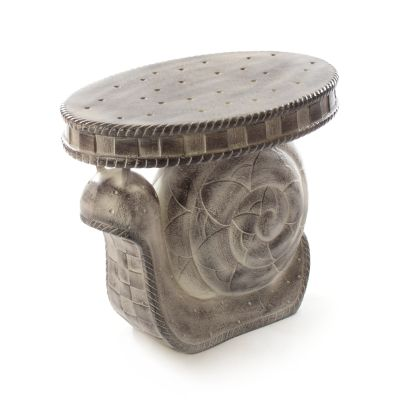 Garden Snail Table