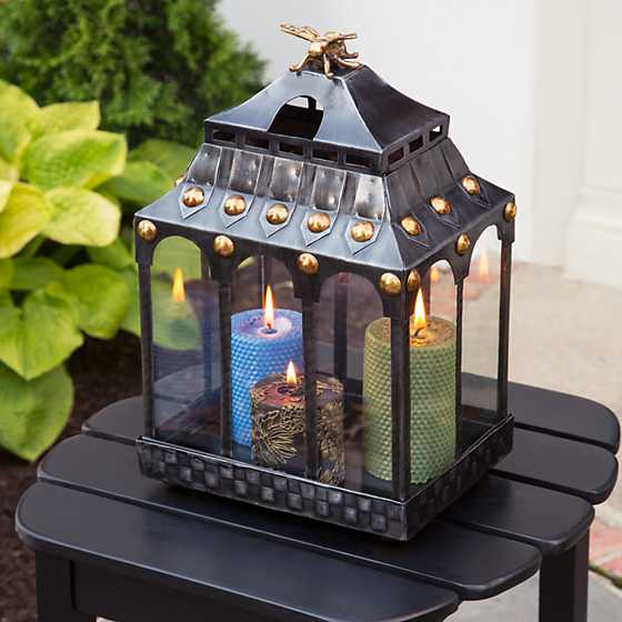 Busy Bee Lantern image two