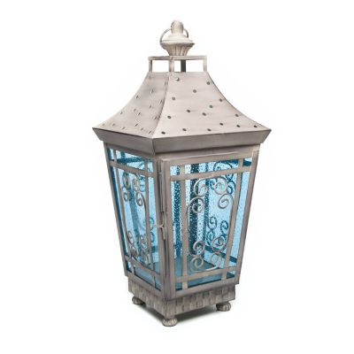 Image for Garden Pillar Lantern - Large