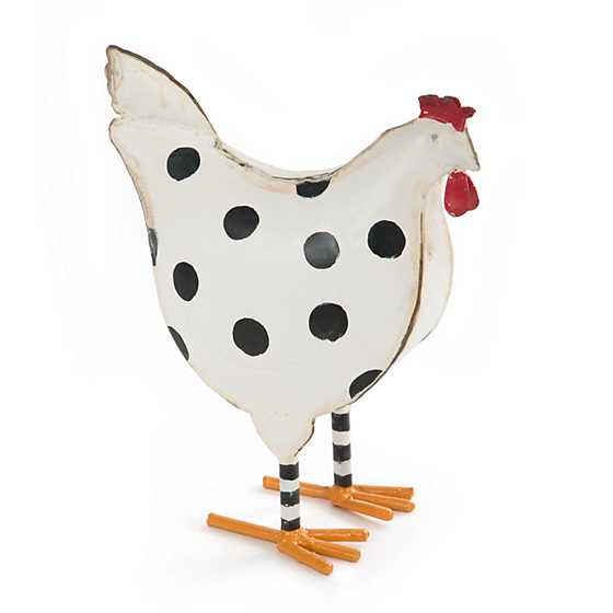 Dot Chicken - Small image one