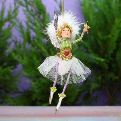 Patience Brewster Moon & Stars Fairy Ornament