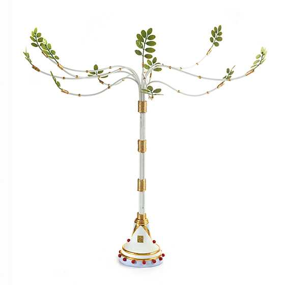 Patience Brewster Jambo Mini Ornament Tree image two