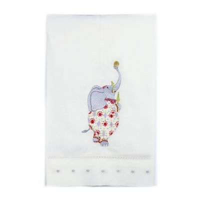 Patience Brewster Anika Elephant Tea Towel