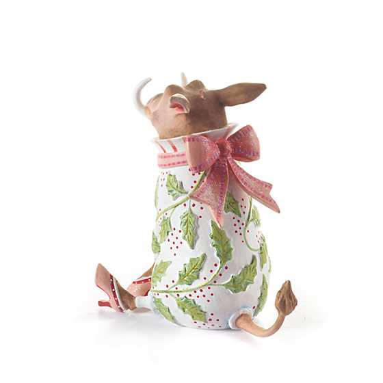 Patience Brewster Jambo Winifred Warthog Ornament image three