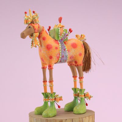 Patience Brewster Maisy Horse Ornament