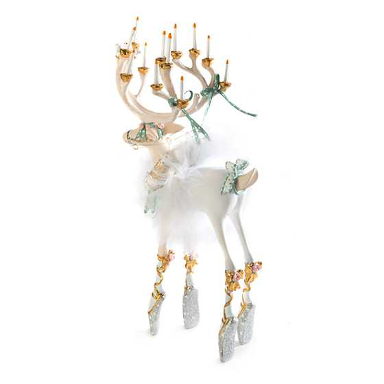 Patience Brewster Moonbeam Dancer Reindeer Figure image three