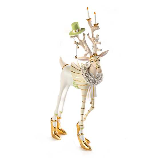 Patience Brewster Moonbeam Prancer Reindeer Figure