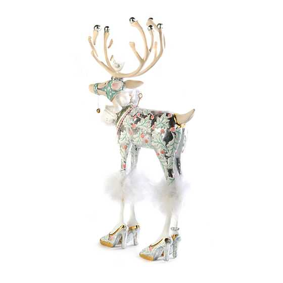 Patience Brewster Moonbeam Vixen Reindeer Figure image three