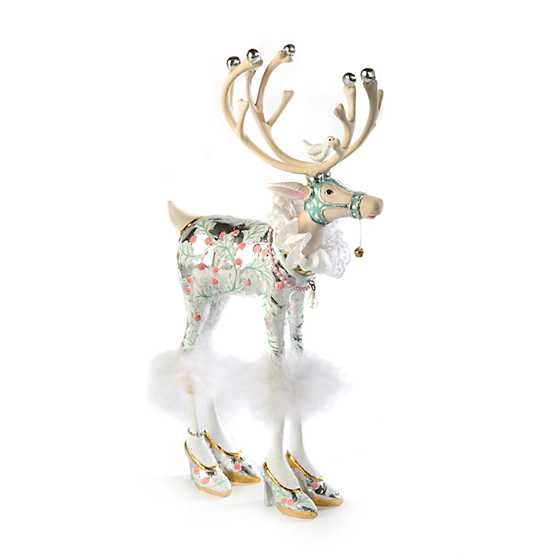 Patience Brewster Moonbeam Vixen Reindeer Figure