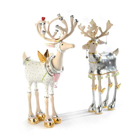Patience Brewster Moonbeam Comet Reindeer Figure image four