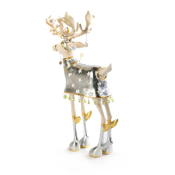 Patience Brewster Moonbeam Comet Reindeer Figure image three