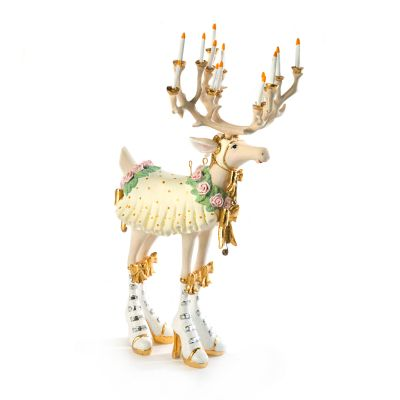 Patience Brewster Moonbeam Donna Reindeer - Cream