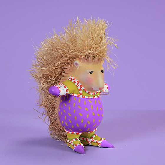 Patience Brewster Porkie Porcupine Ornament image two