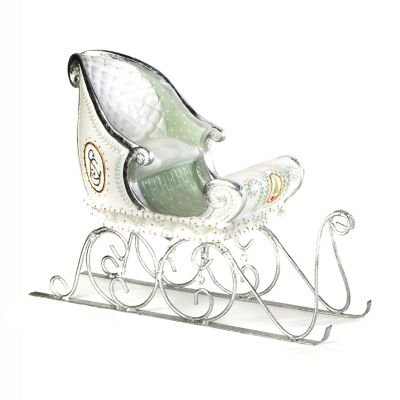 Patience Brewster Moonbeam Sleigh Figure