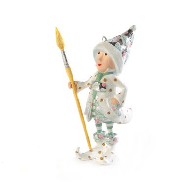 Patience Brewster Moonbeam Vixen's Elf Ornament