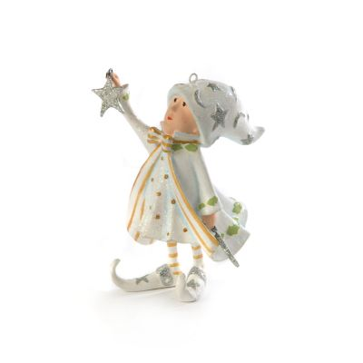 Patience Brewster Moonbeam Comet's Elf Ornament