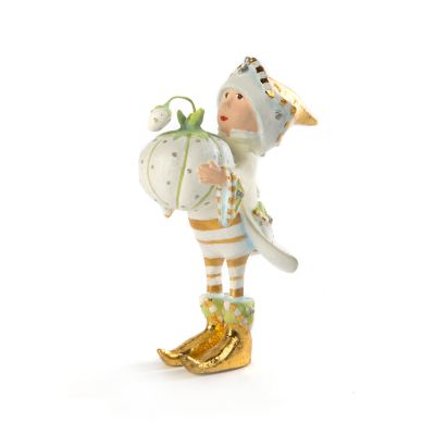 Patience Brewster Moonbeam Prancer's Elf Ornament