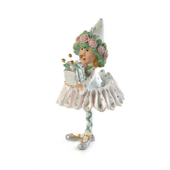 Patience Brewster Moonbeam Dancer's Elf Ornament image two