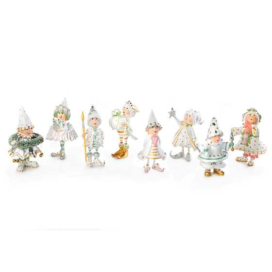 Patience Brewster Moonbeam Dancer's Elf Ornament image four