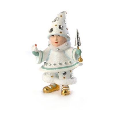Patience Brewster Moonbeam Blitzen's Elf Ornament
