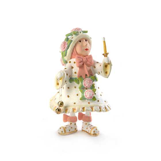 Patience Brewster Moonbeam Donna's Elf Ornament image two