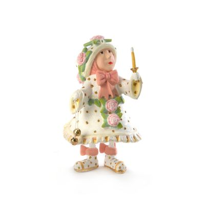 Patience Brewster Moonbeam Donna's Elf Ornament