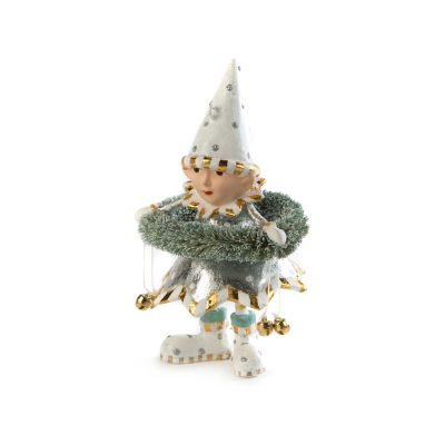 Patience Brewster Moonbeam Dasher's Elf Ornament