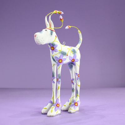 Image for Patience Brewster Grant Great Dane Ornament
