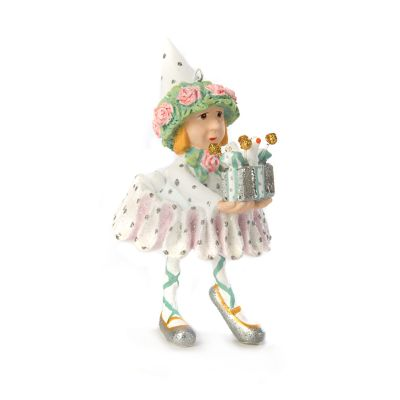 Patience Brewster Moonbeam Dancer's Elf Mini Ornament