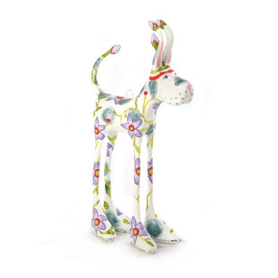Patience Brewster Grant Great Dane Mini Ornament