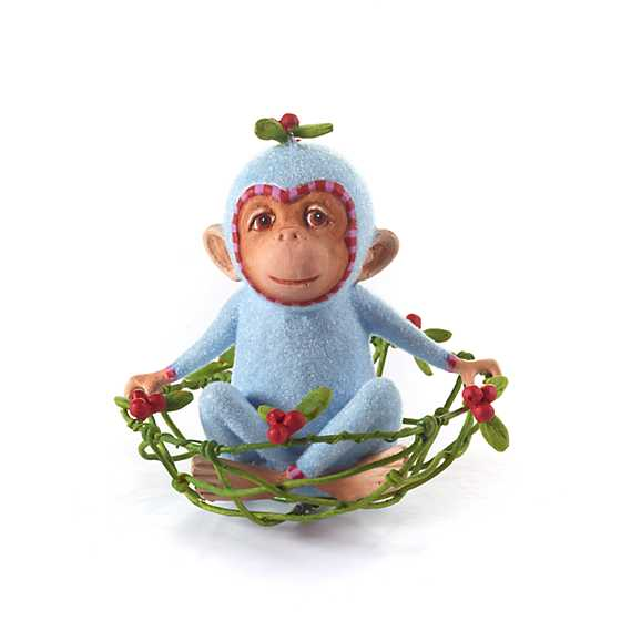 Patience Brewster Jambo Adu Chimpanzee Ornament image one