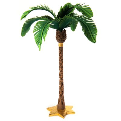Patience Brewster Nativity Palm Tree Mini Figure