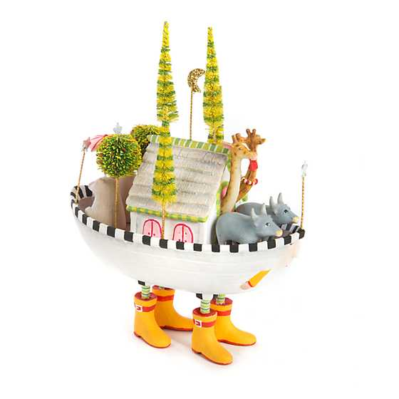 Patience Brewster Noah's Ark Figure image one