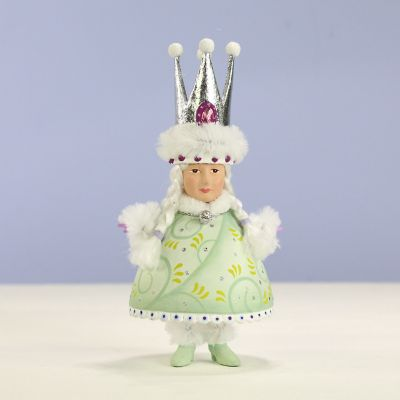Patience Brewster Wish Keeper Fern Unicorn Guardian Ornament