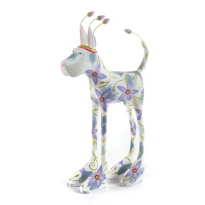 Patience Brewster Grant Great Dane Figure