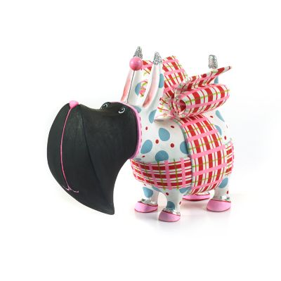 Image for Patience Brewster Agnes Scottie Figure