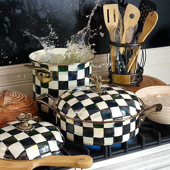 Utensil Caddy image two