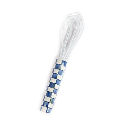 Royal Check Small Whisk