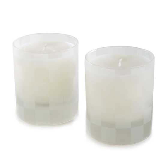 Winter Bouquet 5 oz. Candles - Set of 2 image three