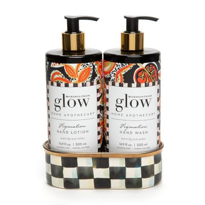 Image for Figmalion Soap & Lotion Caddy Set