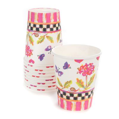 Pixie Party Paper Cups