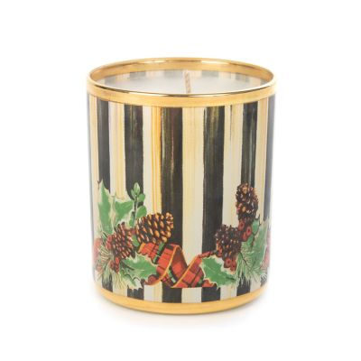 Evergreen Scented Candle - Small
