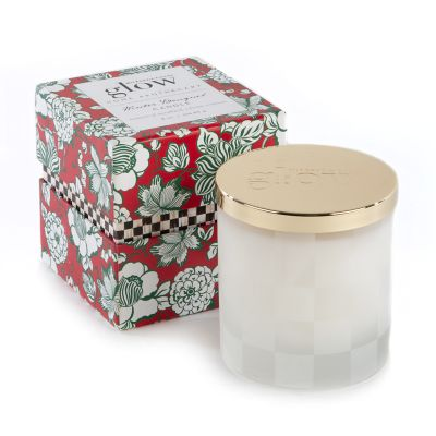 Winter Bouquet Candle - 8 oz.