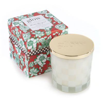 Image for Winter Bouquet Candle - 21 oz.