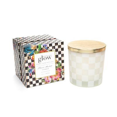 Flower Market Candle - 21 oz.