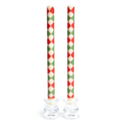 Autumn Pumpkins Candles - Set of 3