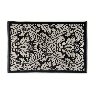 Canterbury Bath Mat