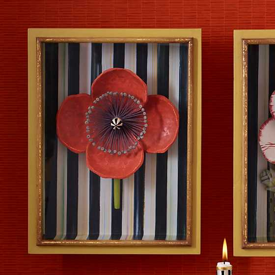 Poppy Shadow Box image two