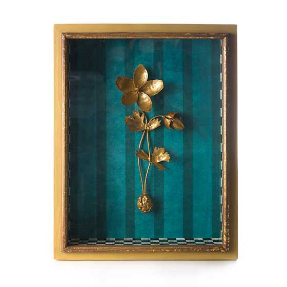Moonlight Garden Shadow Box - Anemone image one